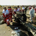 ۱۵۰ میلیون دلار خسارت سرنگونی هواپیمای اوکراین